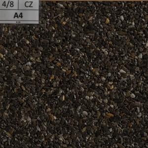 4-8 Gravel Devon A4