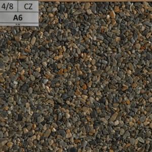 4-8 Gravel Devon A6