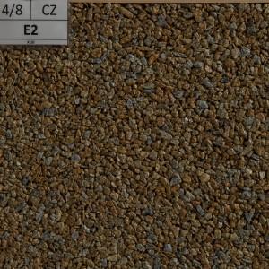 4-8 Gravel Granite E2