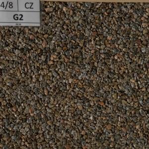 4-8 Gravel Magma G2
