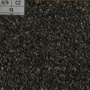 4-8 Gravel Metamorph I1