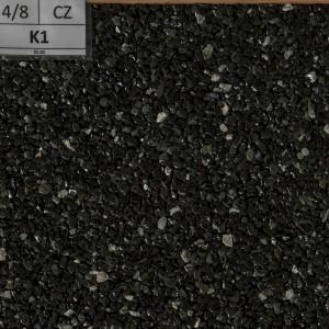 4-8 Gravel Metamorph K1
