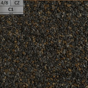 4-8 Gravel Sediment C1