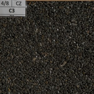 4-8 Gravel Sediment C3